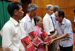 Thừa Thiên - Huế tri ân các mẹ Việt Nam Anh hùng