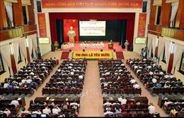 Khẩn trương đưa vụ án liên quan đến Nguyễn Xuân Đường ra xét xử