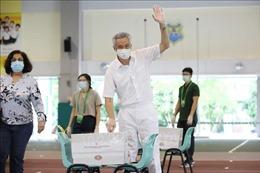Bầu cử Singapore 2020: Chiến thắng không ngọt ngào