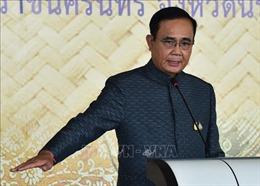 Thủ tướng Thái Lan xác nhận kế hoạch cải tổ nội các