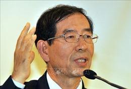 Công bố di thư của cố Thị trưởng Seoul