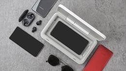 Samsung sẽ ra mắt thiết bị cầm tay khử trùng bằng tia UV