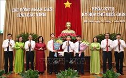 Thủ tướng phê chuẩn kết quả bầu bổ sung Phó Chủ tịch UBND tỉnh Bắc Ninh và Hà Nam