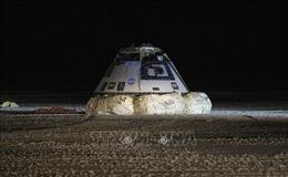 NASA công bố 80 lỗi kỹ thuật ở tàu vũ trụ của Boeing