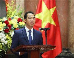 Việt Nam tham dự Cuộc thảo luận mở trực tuyến của HĐBA LHQ về 'Đại dịch và An ninh'