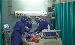 Ai Cập ghi nhận số ca mắc COVID-19 bình phục theo ngày cao nhất