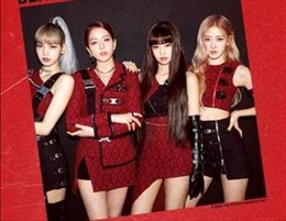 'How You Like That' giúp BLACKPINK chinh phục 5 kỷ lục Guinness