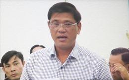 Kỷ luật cảnh cáo Phó Chủ tịch UBND TP Bạc Liêu