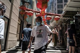 Tỷ lệ thất nghiệp tại Hong Kong ở mức cao nhất trong hơn 15 năm