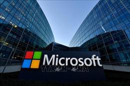 Microsoft khẳng định tiếp tục theo đuổi thương vụ TikTok