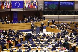 EP cảnh báo không dễ dàng phê chuẩn kế hoạch ngân sách của EU