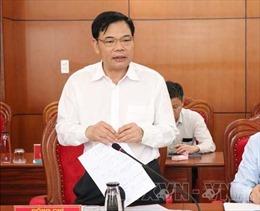 Bộ trưởng Nguyễn Xuân Cường: Quý 4 sẽ đảm bảo đủ nguồn cung lợn giống