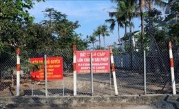 Xử lý nghiêm các hành vi vi phạm đất lâm nghiệp ở đảo Phú Quốc