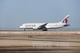 Qatar Airways yêu cầu 4 nước vùng Vịnh đền bù 5 tỷ USD vì đóng cửa không phận