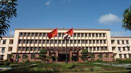 Quảng Ninh kỷ luật 2 cán bộ vi phạm quản lý đất đai và dự án xây dựng