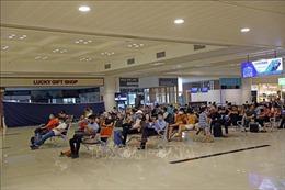 Thực hiện nghiêm việc phòng, chống dịch COVID-19 tại các sân bay