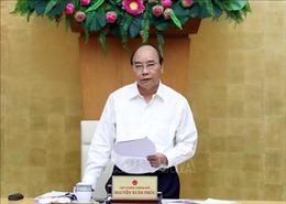 Thủ tướng: Đắk Nông cần nỗ lực để giải ngân 100% vốn ngân sách Trung ương