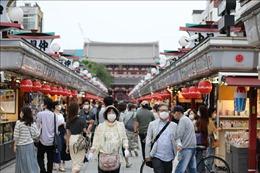 Tokyo cân nhắc yêu cầu các cửa hàng rút ngắn thời gian kinh doanh