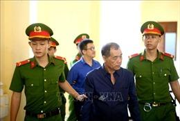 Cựu Phó Chủ tịch Hội đồng quản trị Ngân hàng Phương Nam tiếp tục hầu tòa