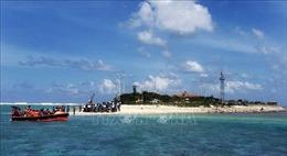 Cuộc thi 'Ý tưởng sinh viên bảo vệ chủ quyền và phát triển biển, đảo của Tổ quốc'năm 2020