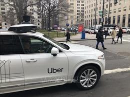 Uber cung cấp dịch vụ truy dấu tiếp xúc với người mắc COVID-19