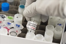 Mỹ chi 1,95 tỷ USD đặt mua 100 triệu liều vaccine phòng COVID-19