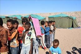 Hội đồng Nhân quyền LHQ thảo luận về quyền trẻ em trong bảo vệ môi trường và xung đột vũ trang