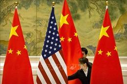 Mỹ và Trung Quốc tái khẳng định cam kết đối với thỏa thuận thương mại giai đoạn 1