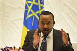 Thủ tướng Ethiopia cải tổ nội các