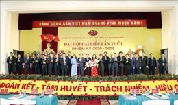Tăng năng lực lãnh đạo của Đảng bộ Ủy ban Quản lý vốn nhà nước tại doanh nghiệp