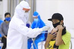 Hà Nội ban hành công điện khẩn chỉ đạo phòng, chống dịch COVID-19