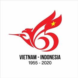 Trao giải cuộc thi thiết kế logo kỷ niệm 65 năm quan hệ ngoại giao Việt Nam - Indonesia