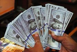Tỷ giá trung tâm giảm 5 đồng, giá đồng Nhân dân tệ biến động mạnh