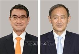 Cuộc đua vào ghế thủ tướng Nhật Bản đang nóng dần