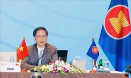 Tăng cường hợp tác nhằm thúc đẩy phát triển kinh tế và giảm thiểu rủi ro từ COVID-19