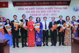 Phát huy vai trò của tổ chức đảng trong khối doanh nghiệp Thành phố Hồ Chí Minh
