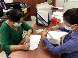 Hơn 1.800 doanh nghiệp được tạm dừng đóng vào quỹ hưu trí và tử tuất