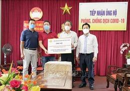 Hơn 51 tỷ đồng ủng hộ phòng, chống dịch COVID-19 tại Đà Nẵng