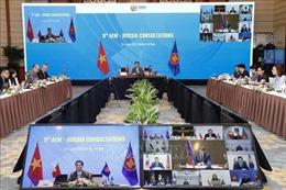 ASEAN 2020: Mở cửa thị trường và đảm bảo thông suốt chuỗi cung ứng