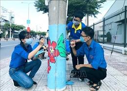 Góp sức trẻ xây dựng quê hương - Bài 1: Những công trình mang dấu ấn thanh niên