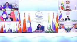 Thái Lan đề xuất các lĩnh vực hợp tác Mekong - Lan Thương