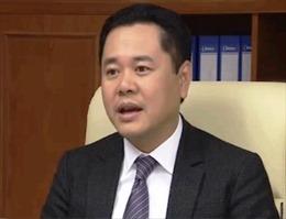 Thủ tướng bổ nhiệm Phó Chủ tịch Ủy ban Quản lý vốn nhà nước tại doanh nghiệp