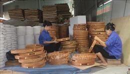 Chương trình 'Mỗi xã một sản phẩm' ở Hà Nam góp phần thúc đẩy phát triển ngành nghề