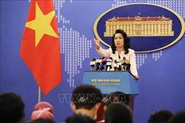 Thúc đẩy Malaysia tạo điều kiện để đại sứ quán thăm lãnh sự trực tiếp ngư dân Việt Nam
