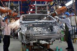 Doanh nghiệp sản xuất và lắp ráp ô tô trong nước sẽ được gia hạn nộp thuế tiêu thụ đặc biệt