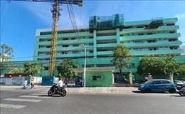 Khẩn trương 'làm sạch'và sớm đưa Bệnh viện Đà Nẵng hoạt động trở lại