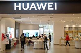 Mỹ siết chặt các biện pháp hạn chế Huawei