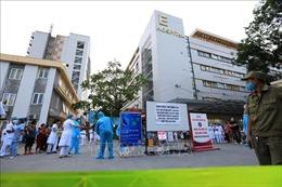 Tháo gỡ khó khăn cho các bệnh viện trong công tác phòng, chống dịch COVID-19