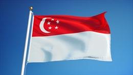 Thư mừng Quốc khánh Cộng hòa Singapore