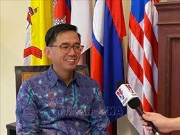 ASEAN gắn kết và chủ động thích ứng trong giai đoạn bình thường mới